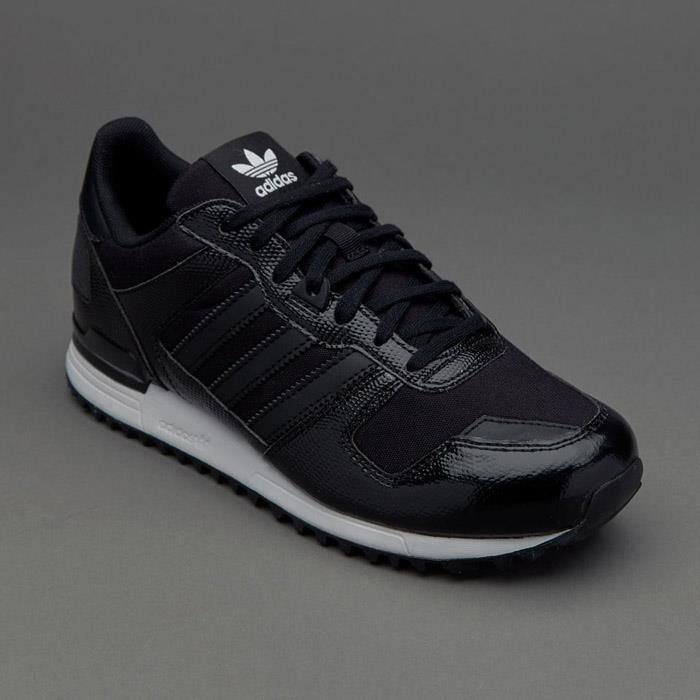1808 Adidas Zx 700 Damen Sneakers Sneakers Damen Sportschuhe BA9981 9a5a25
