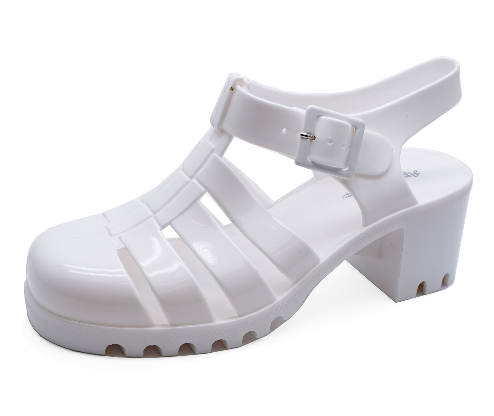 mujer de GEL Gladiador Retro Sandalias Festival Playa Vacaciones Zapatos UK 3-8