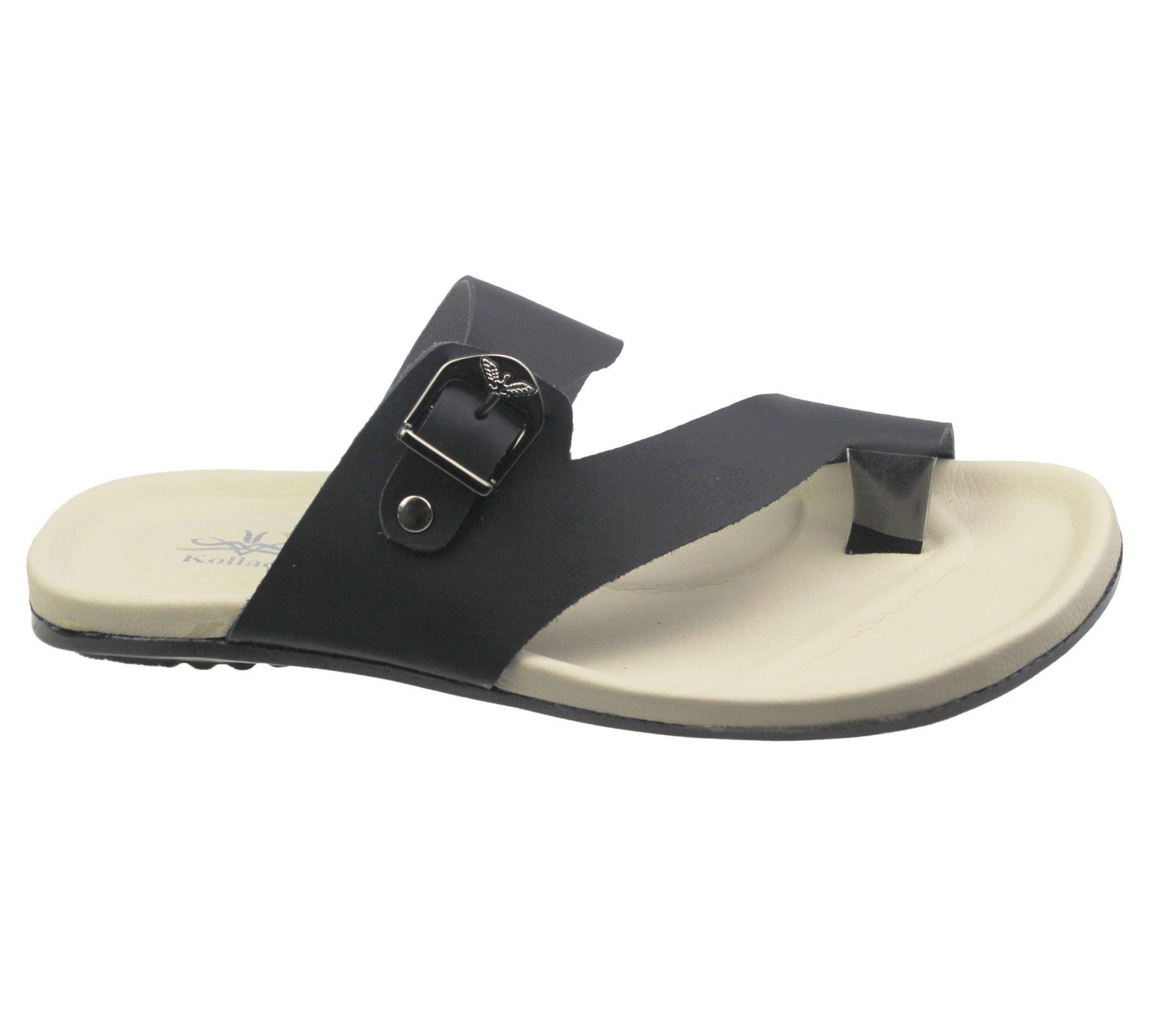 Uomo Sandali Ragazzi casual Pantofola spiaggia passeggio moda infradito