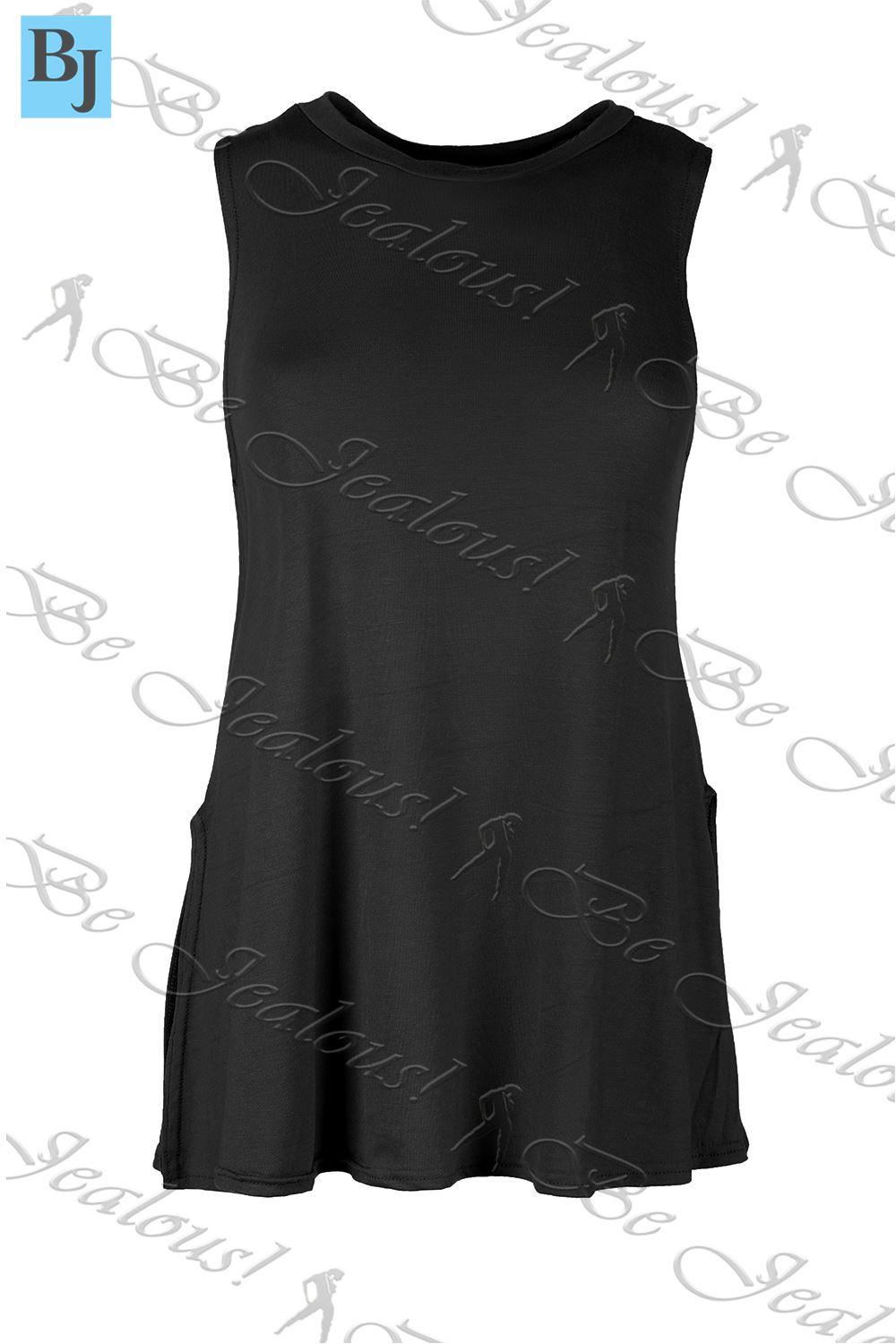 Black dress vest ebay