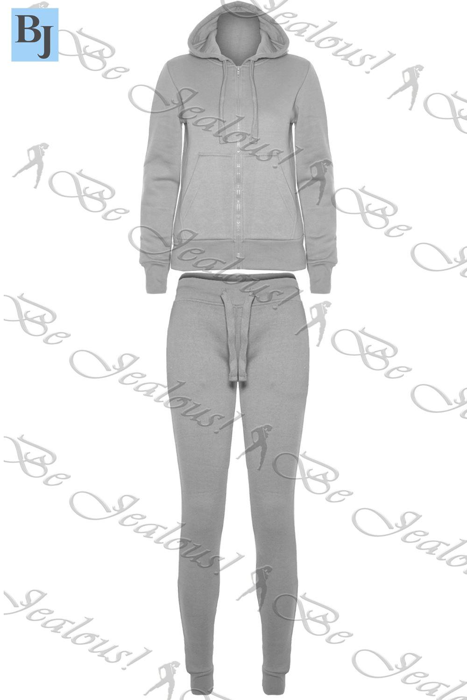 damen trainingsanzug damen jogginganzug hosen jogginghose. Black Bedroom Furniture Sets. Home Design Ideas