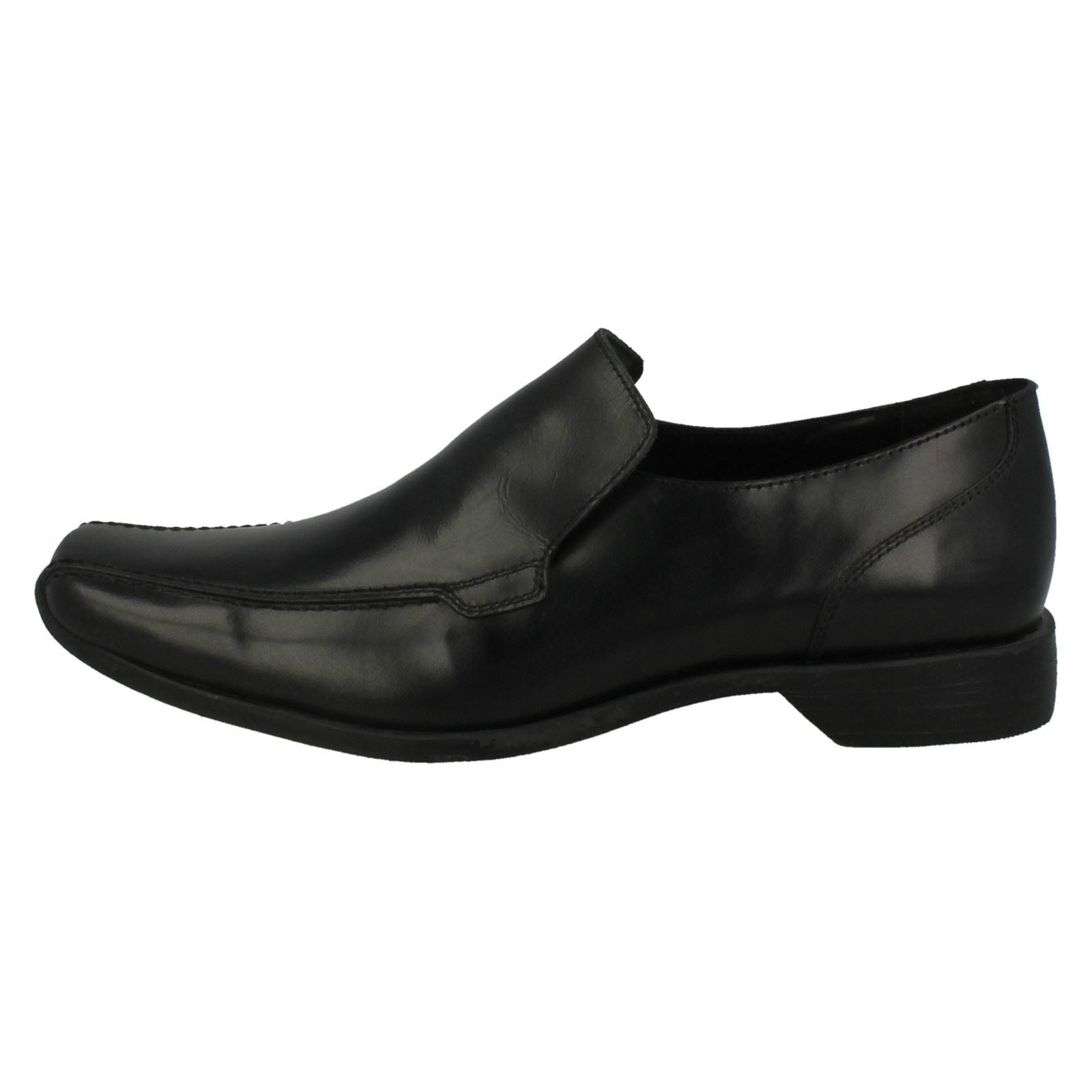 Hommes Bas Habillées' 'chaussures Maverick Talon rYwPqrU