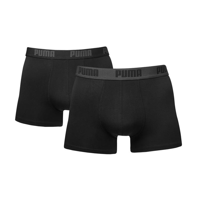 PUMA-2-O-4-Paquete-Basico-Fashion-Calzoncillo-Boxer-pantalones-S-XL-NUEVO