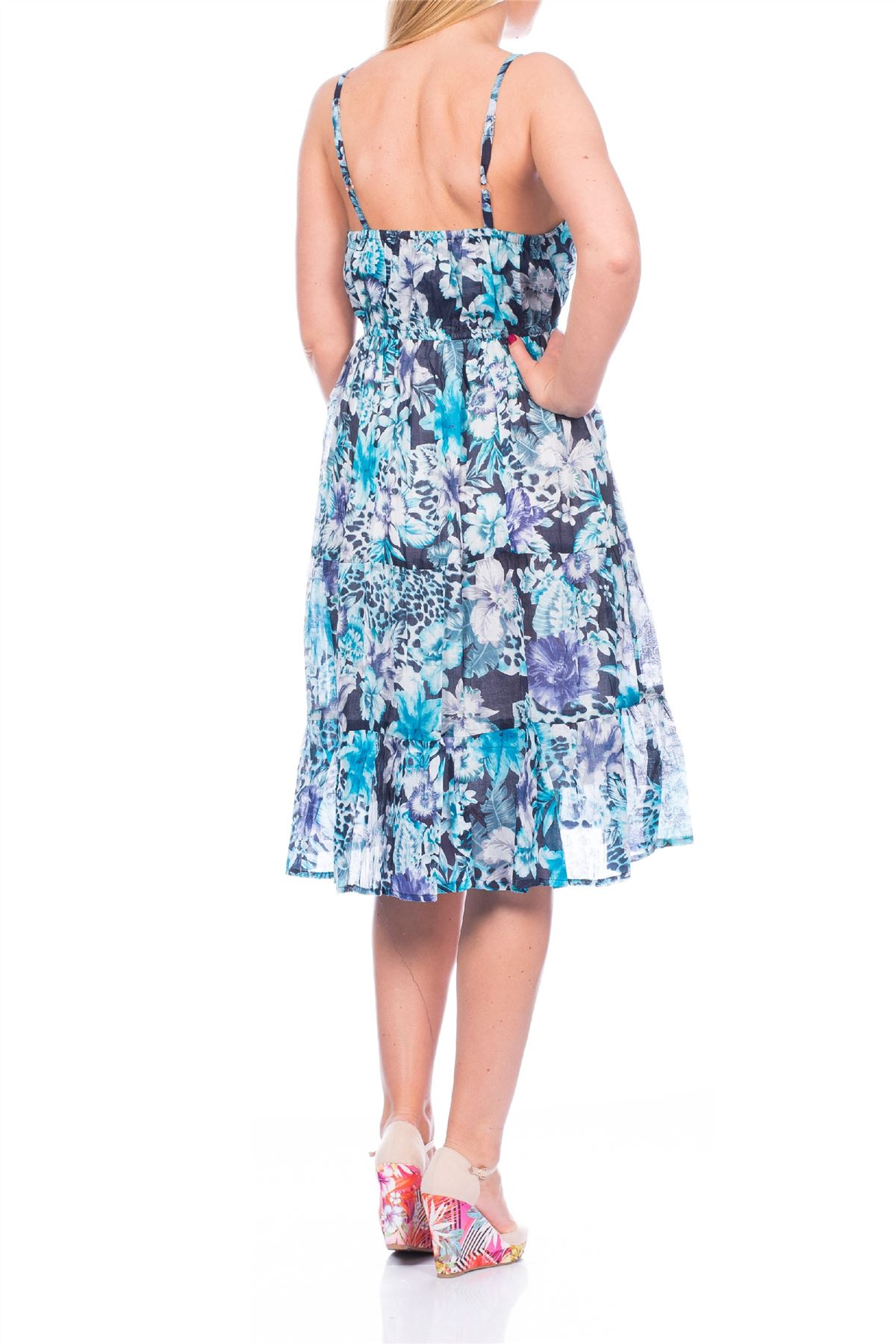 Cotton Casual Dresses: lemkecollier.ga - Your Online Dresses Store! Get 5% in rewards with Club O!