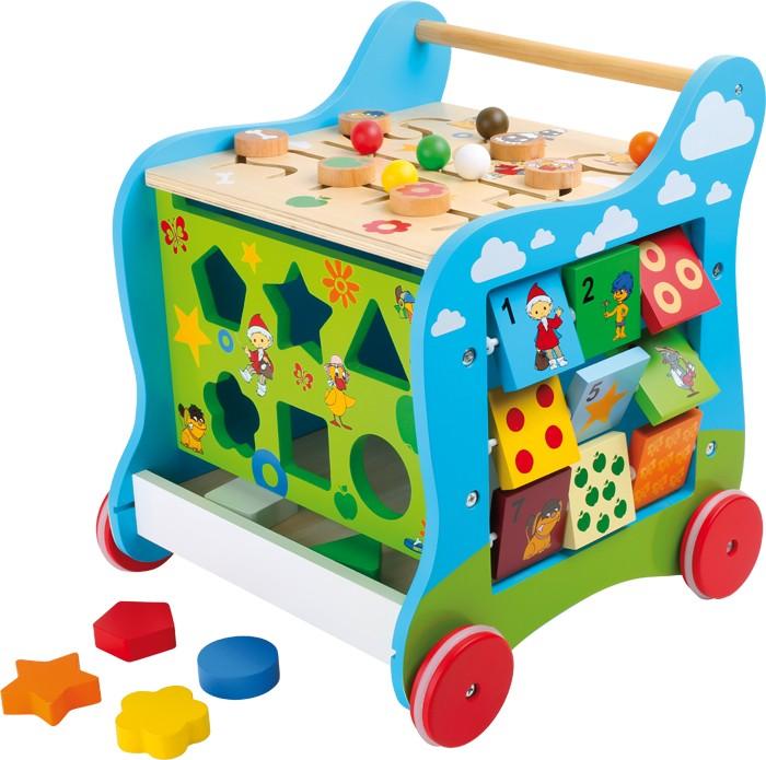Motor skill dice small children motor skills toy wooden for Toys to improve motor skills
