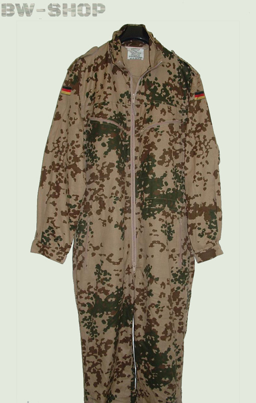 tank jumpsuit uniforms original bundeswehr german army. Black Bedroom Furniture Sets. Home Design Ideas