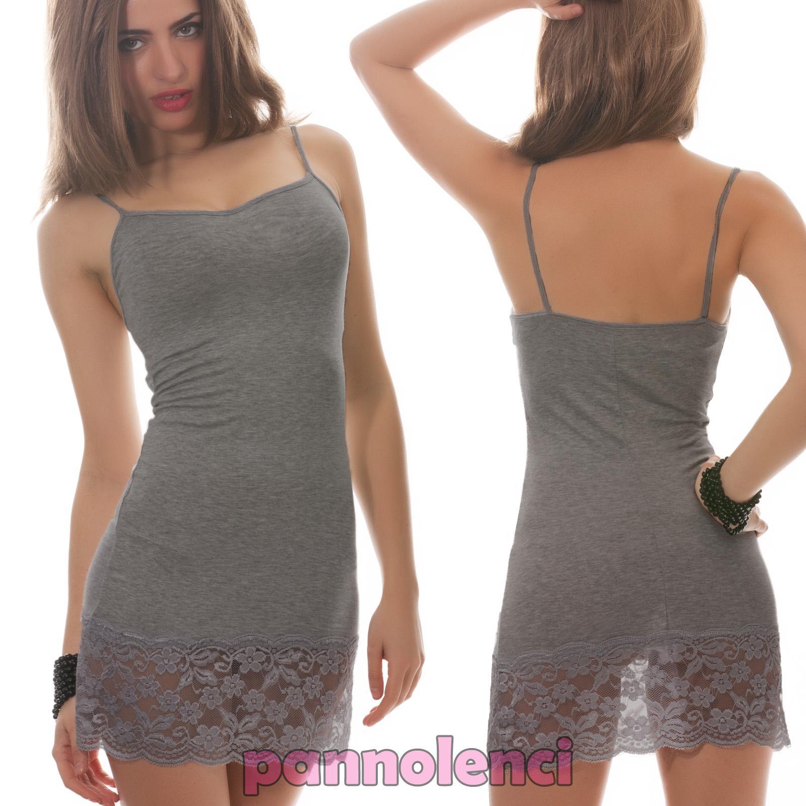 Top minikleid frau kurzes kleid jersey hintergrund spitze ...