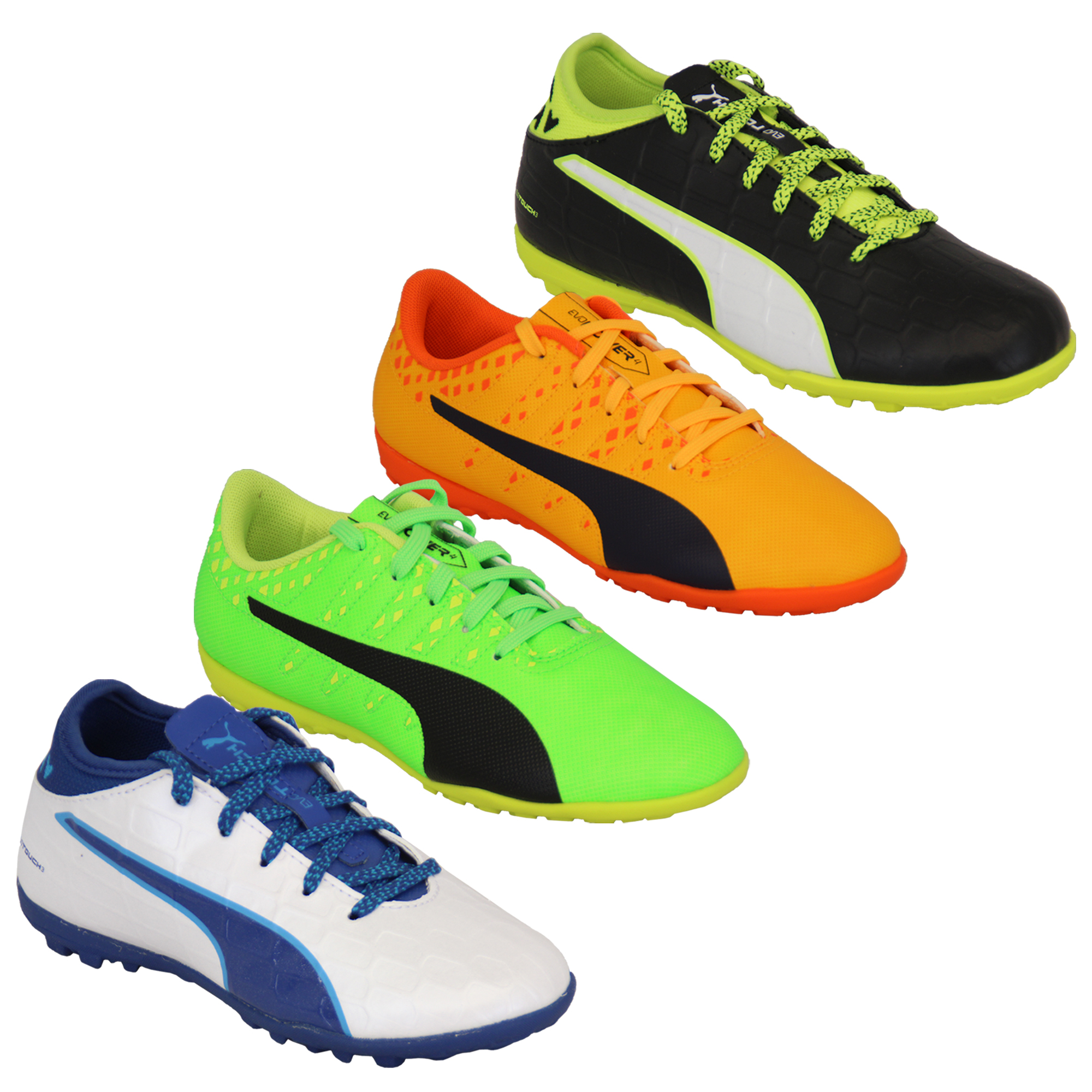 Touch Boots Sportive Evo Ragazzi Puma Power Astro Scarpe Turf Calcio Bambini Da TqxvCw8T