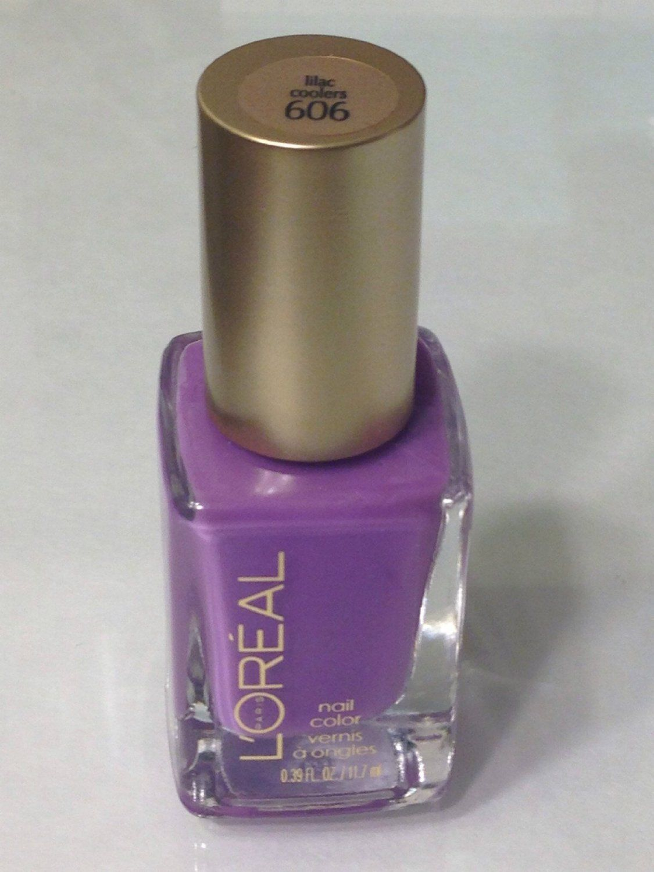Select Your Colors - Loreal Nail Polish Color 11.7 mL