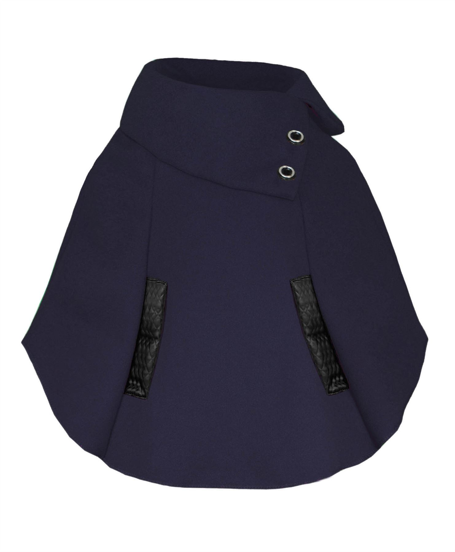 filles-a-enfiler-cape-enfants-asymetrique-Poncho-detail-bouton-manteau-3-14-An