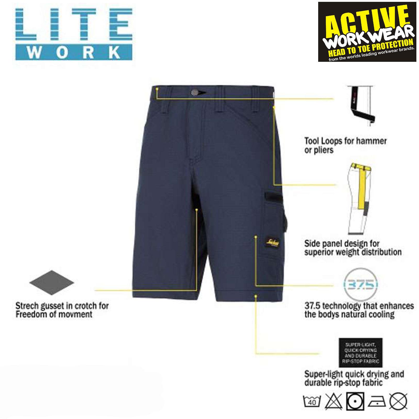 Snickers Shorts de Litework37 5 travail6102 fgvYI6yb7