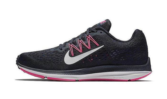 1808 Nike Zoom Zoom Zoom Winflo 5 Femmes Entra?neHommes t Chaussures Course AA7414-401 1b6494