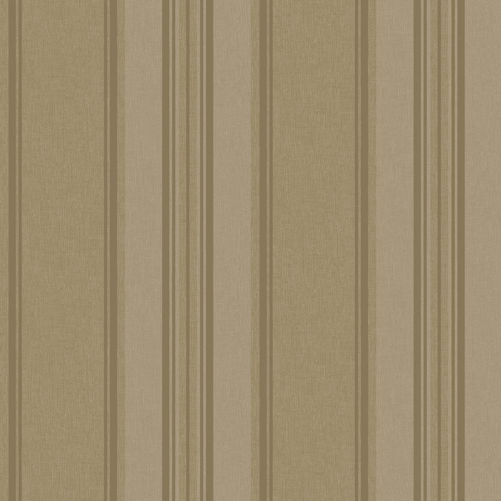 Rasch nuevo roma dise o a rayas met lico motivo rollo for Papel pintado texturizado