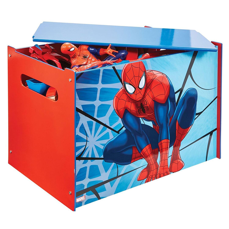personnage disney boite jouet rangement de chambre cars minnie thomas ebay. Black Bedroom Furniture Sets. Home Design Ideas