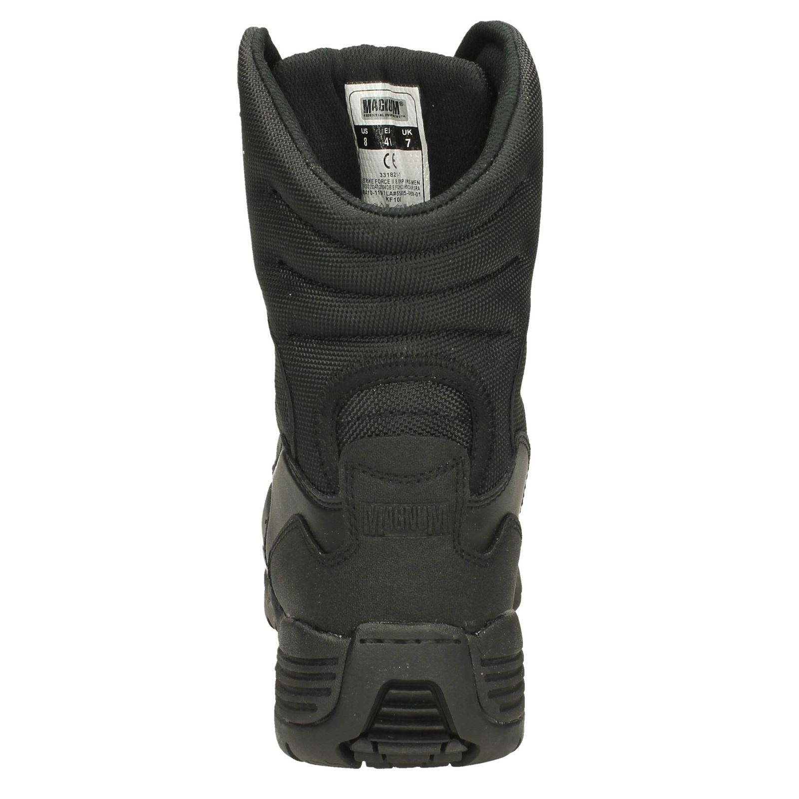 Mens-Magnum-Waterproof-Insulated-Boots-039-Strike-Force-II-039 thumbnail 5