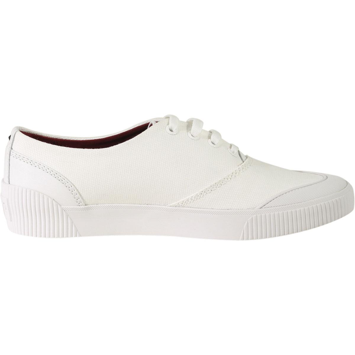 d13d4fcd85 Hugo Boss Men's Zero Tennis Sneakers Shoes | eBay