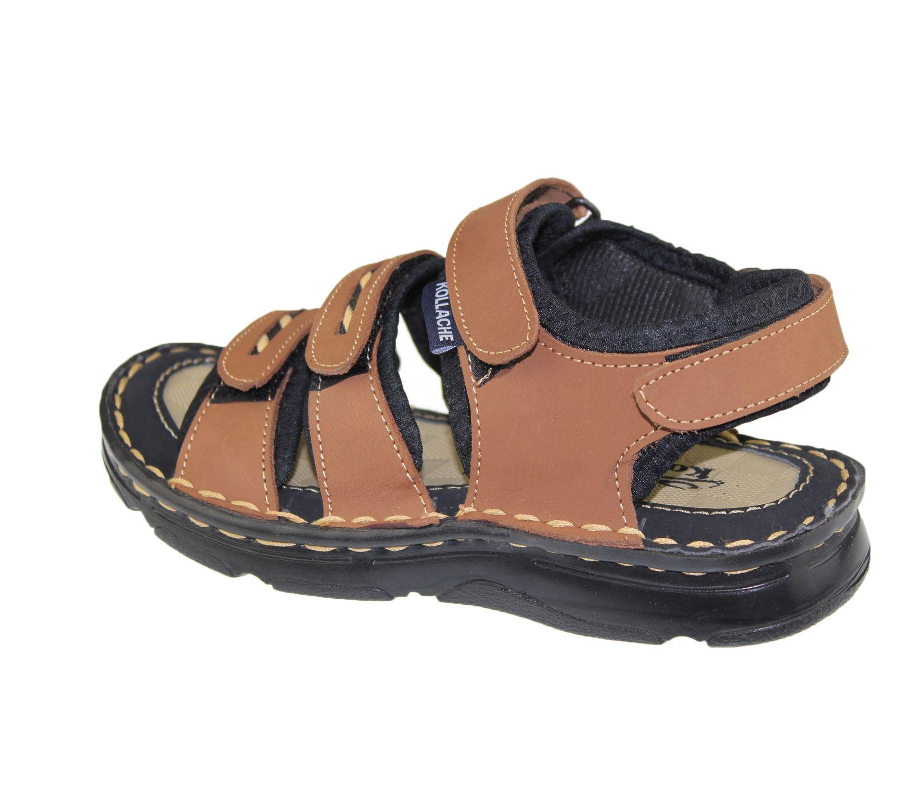herren sport sandalen jungen strand wandern mode sommer freizeit hausschuh ebay. Black Bedroom Furniture Sets. Home Design Ideas