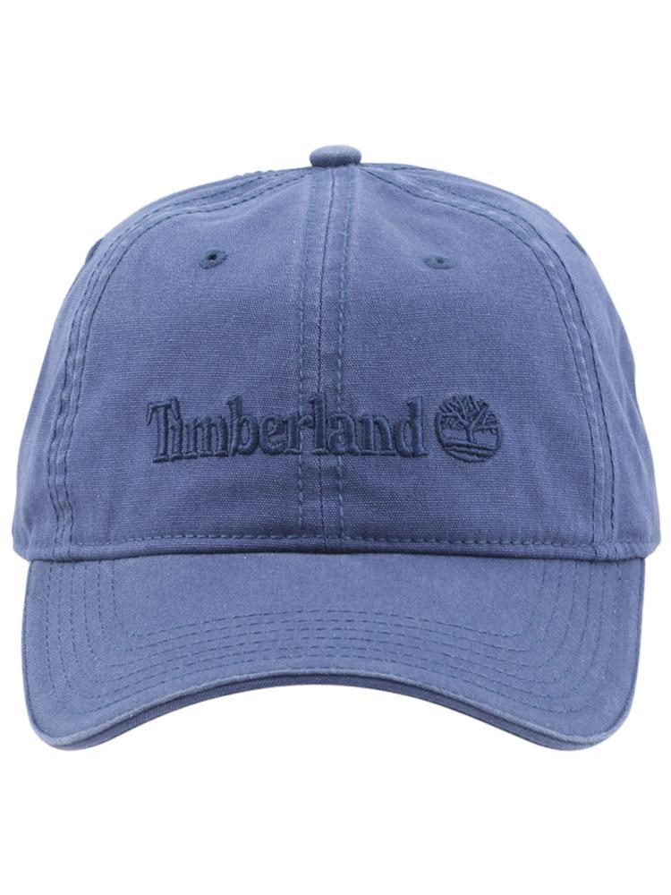 571e79db Timberland-Southport-Beach-Cotton-Baseball-Cap-Hat thumbnail 6