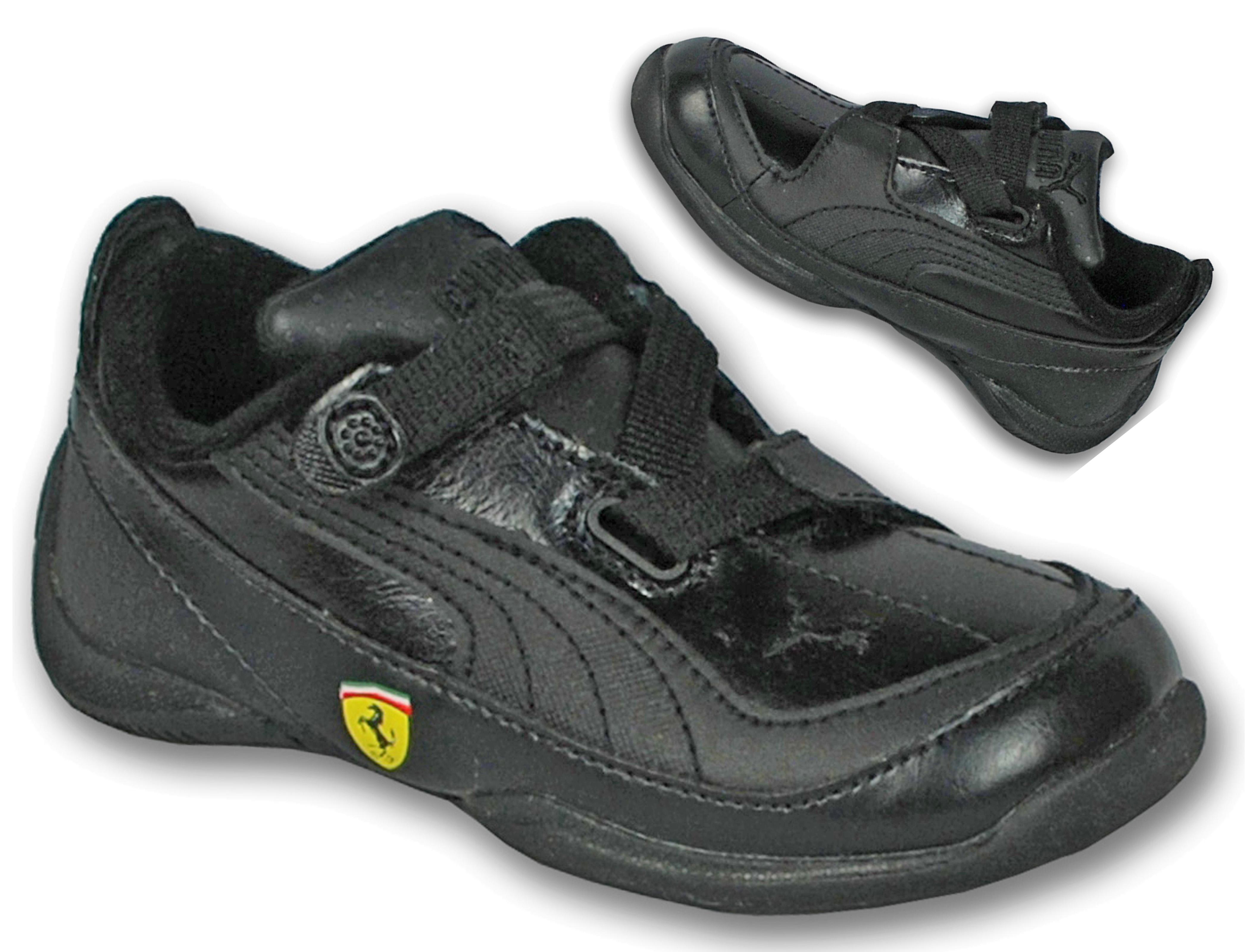 neonato scarpe puma