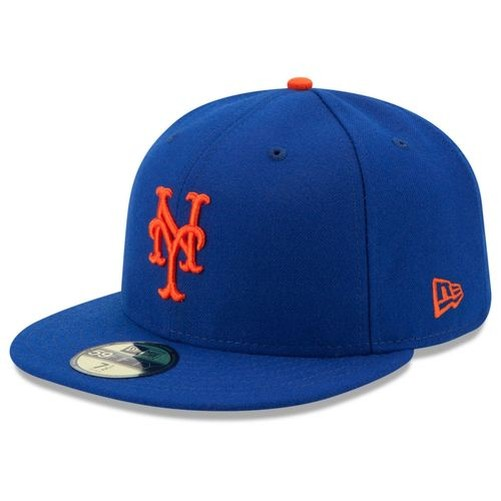 New York York New Mets AUTHENTIQUE 2017 New Era 59fifty 0c2afd
