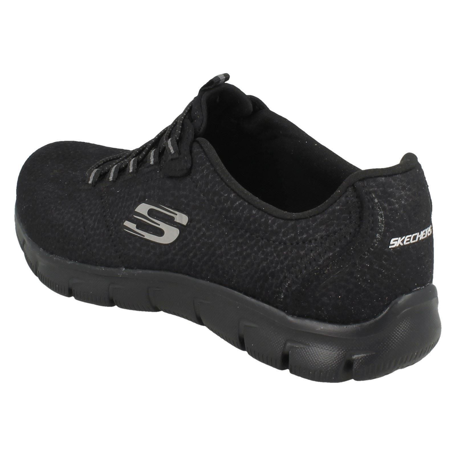 Baskets 12407 Skechers Take Style Femmes Décontracté Charge q7YpY05W