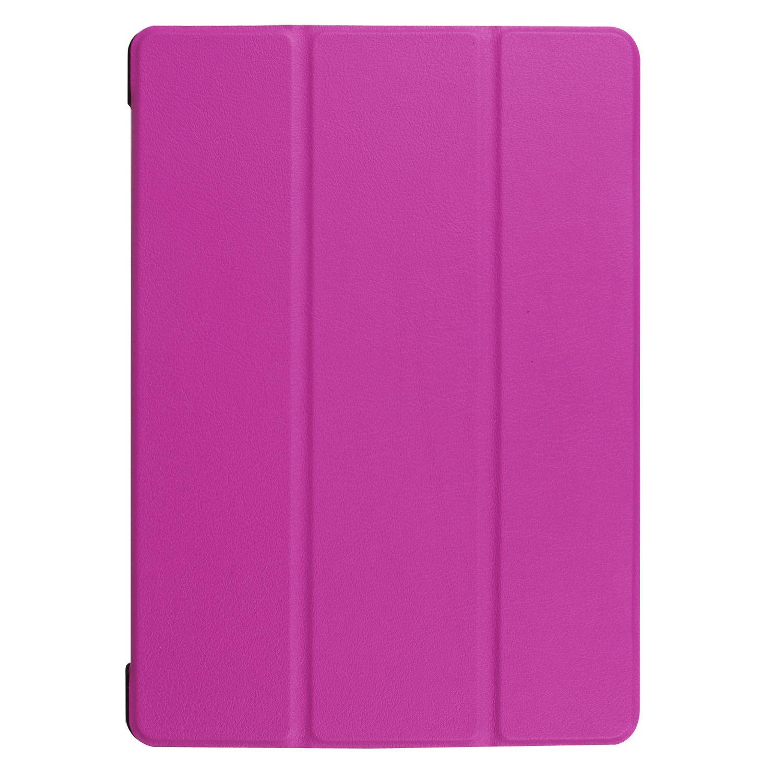 miniatura 38 - Funda-Para-Huawei-Tablet-Media-T3-10-9-6-Pulgadas-Cover-Smart-Estuche-Soporte