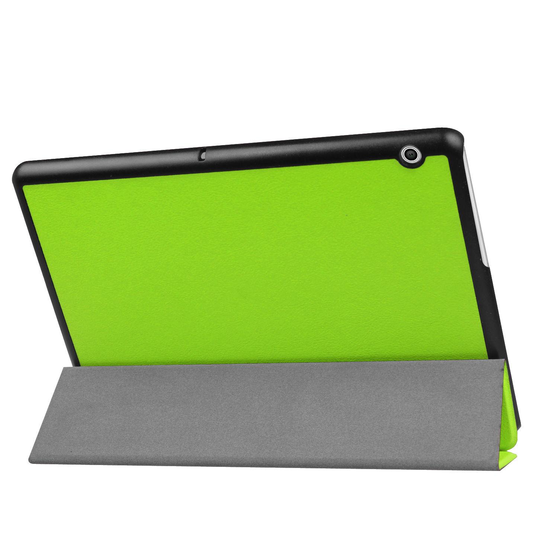 miniatura 24 - Funda-Para-Huawei-Tablet-Media-T3-10-9-6-Pulgadas-Cover-Smart-Estuche-Soporte