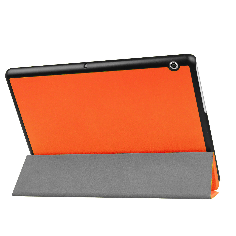 miniatura 44 - Funda-Para-Huawei-Tablet-Media-T3-10-9-6-Pulgadas-Cover-Smart-Estuche-Soporte