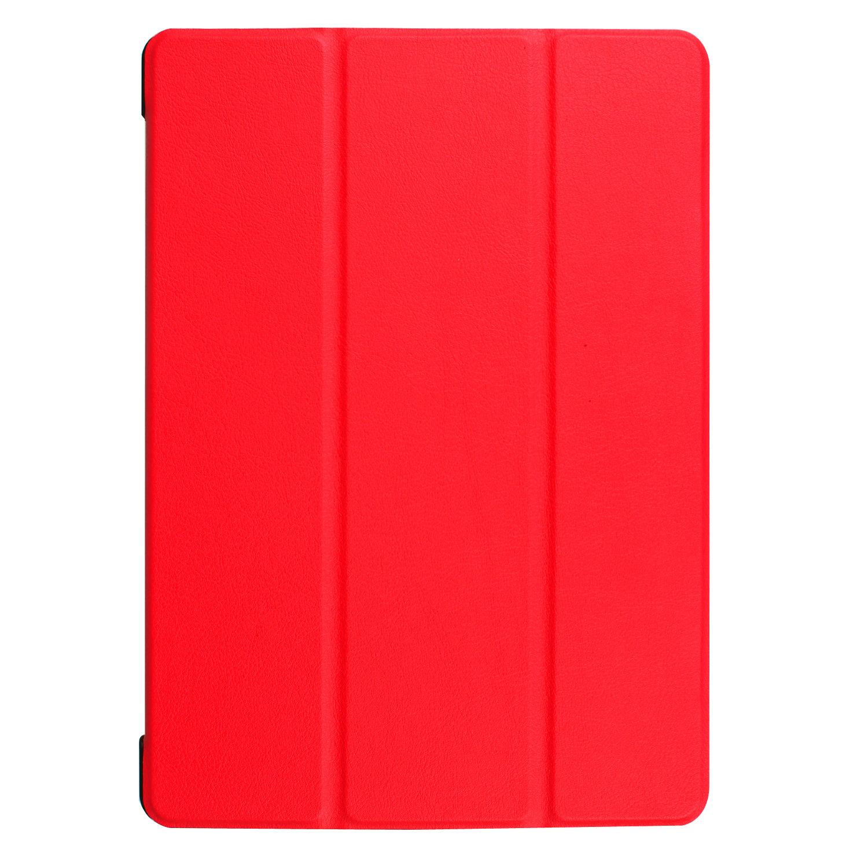 miniatura 26 - Funda-Para-Huawei-Tablet-Media-T3-10-9-6-Pulgadas-Cover-Smart-Estuche-Soporte