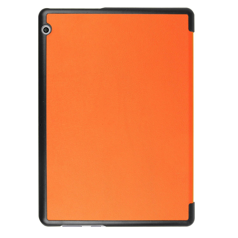 miniatura 43 - Funda-Para-Huawei-Tablet-Media-T3-10-9-6-Pulgadas-Cover-Smart-Estuche-Soporte