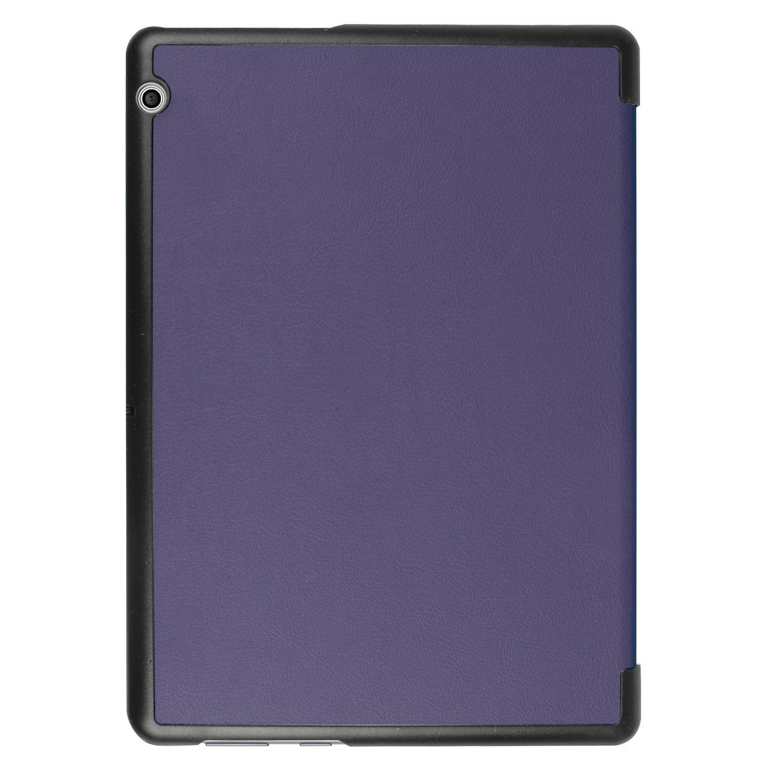 miniatura 35 - Funda-Para-Huawei-Tablet-Media-T3-10-9-6-Pulgadas-Cover-Smart-Estuche-Soporte