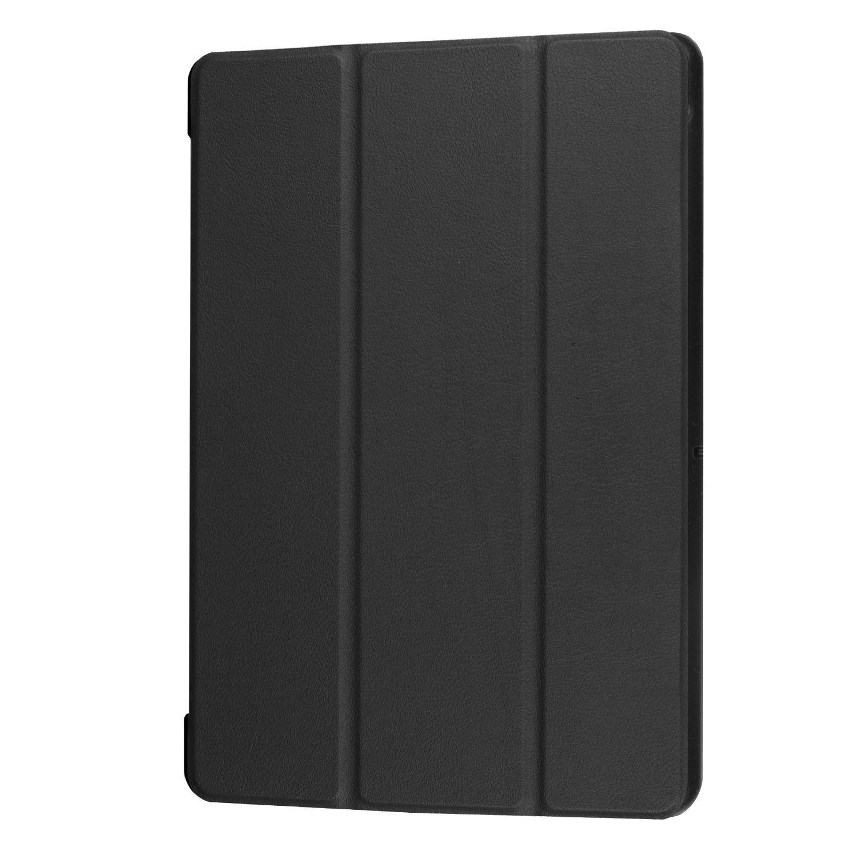 miniatura 15 - Funda-Para-Huawei-Tablet-Media-T3-10-9-6-Pulgadas-Cover-Smart-Estuche-Soporte