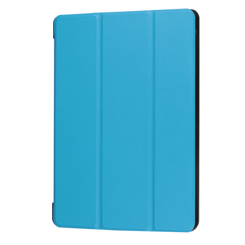 miniatura 31 - Funda-Para-Huawei-Tablet-Media-T3-10-9-6-Pulgadas-Cover-Smart-Estuche-Soporte