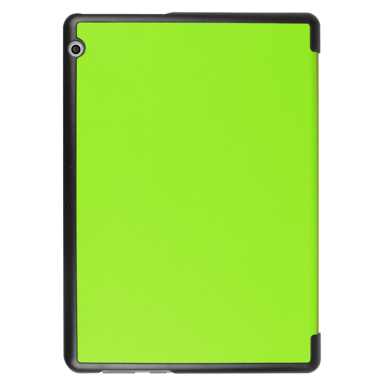 miniatura 23 - Funda-Para-Huawei-Tablet-Media-T3-10-9-6-Pulgadas-Cover-Smart-Estuche-Soporte