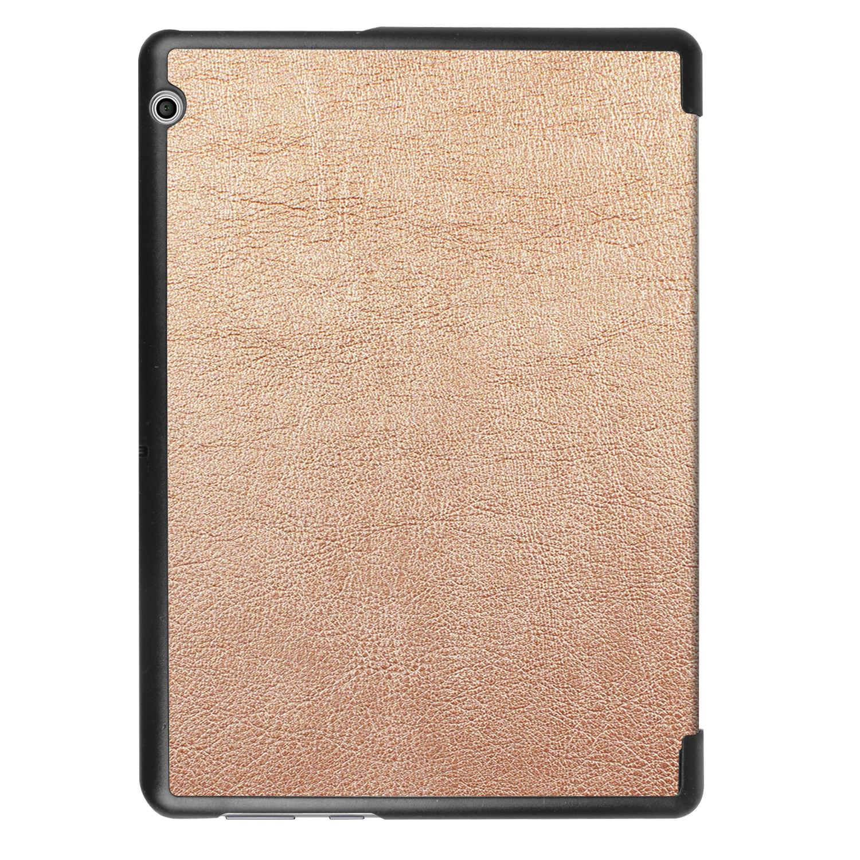 miniatura 59 - Funda-Para-Huawei-Tablet-Media-T3-10-9-6-Pulgadas-Cover-Smart-Estuche-Soporte