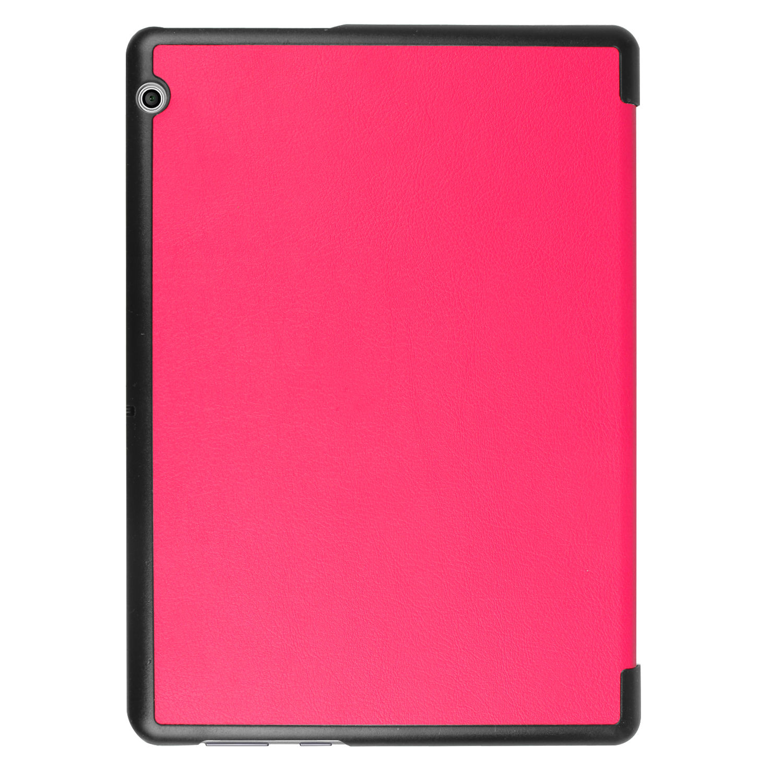 miniatura 19 - Funda-Para-Huawei-Tablet-Media-T3-10-9-6-Pulgadas-Cover-Smart-Estuche-Soporte