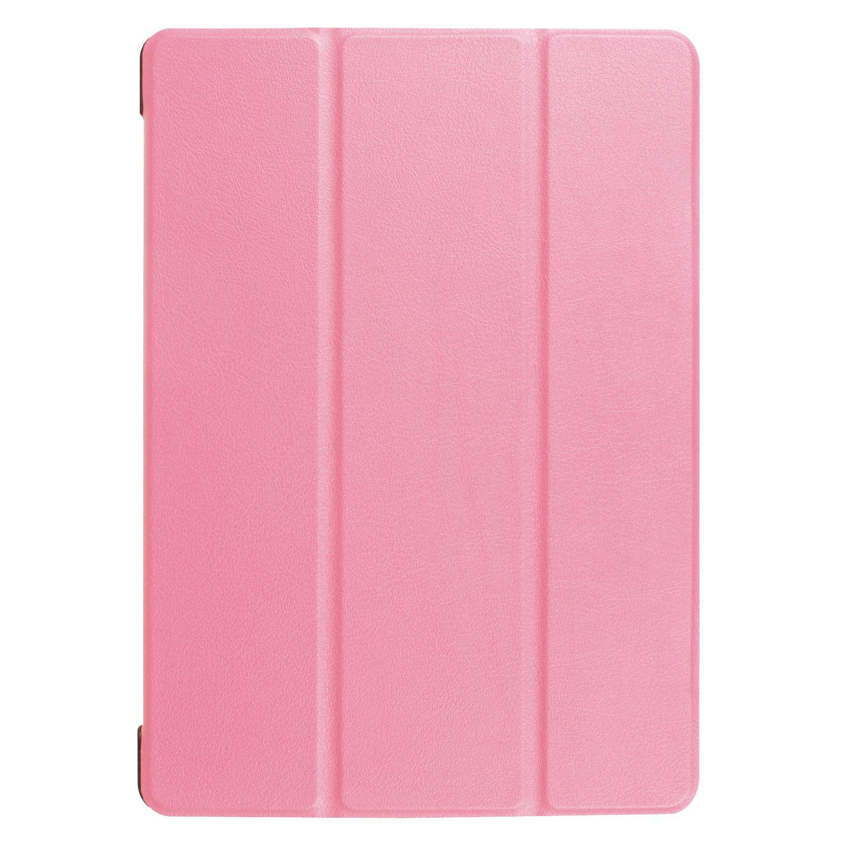 miniatura 54 - Funda-Para-Huawei-Tablet-Media-T3-10-9-6-Pulgadas-Cover-Smart-Estuche-Soporte
