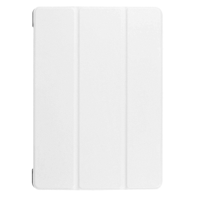 miniatura 50 - Funda-Para-Huawei-Tablet-Media-T3-10-9-6-Pulgadas-Cover-Smart-Estuche-Soporte