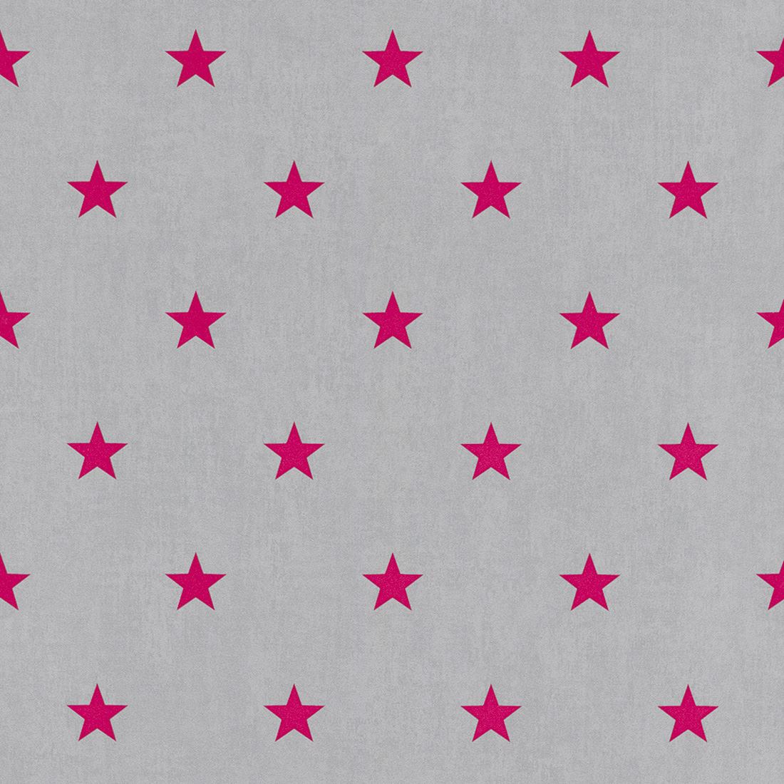Rasch Sterne Tapete Wand Dekoration Grau Blau Weiss