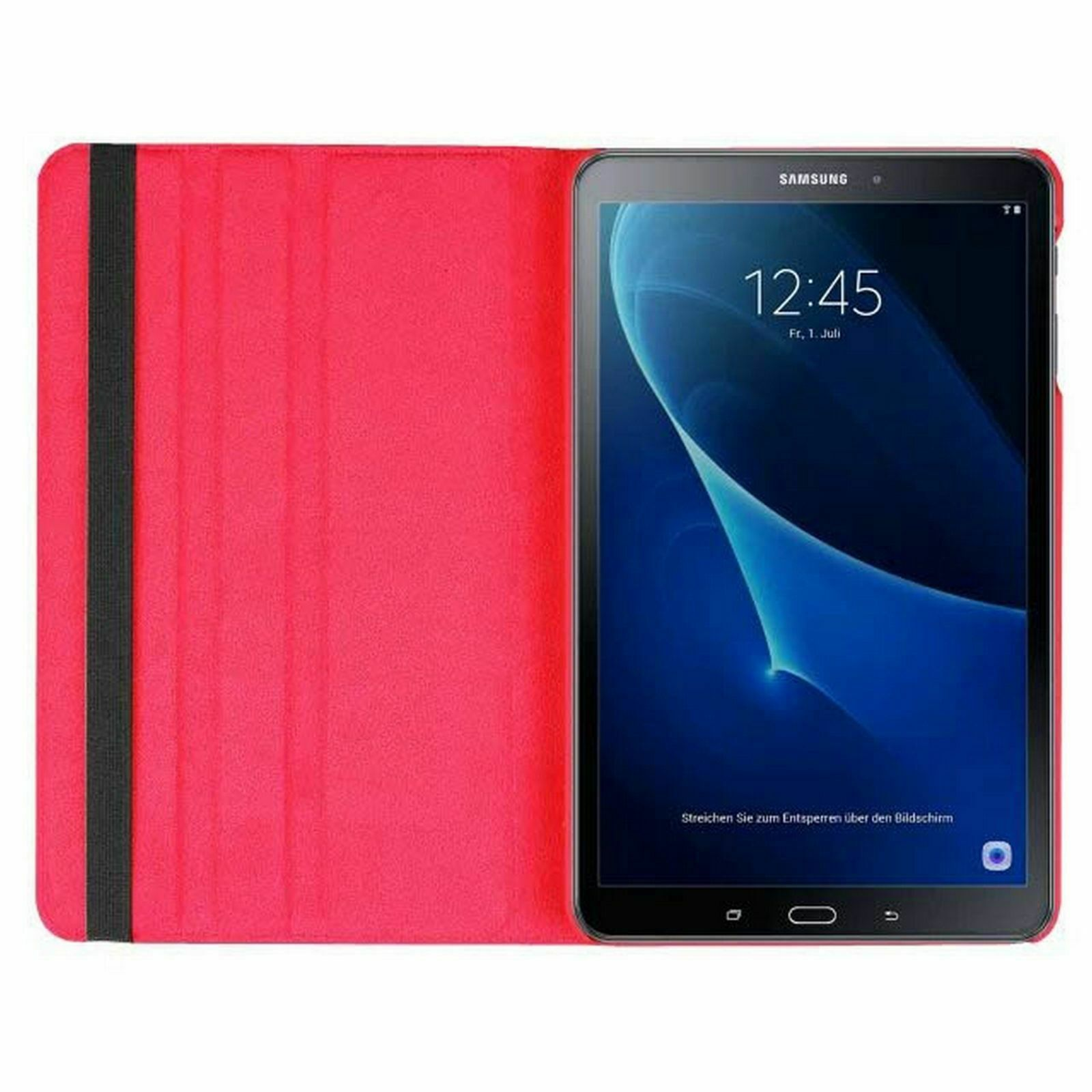 thumbnail 36 - Cover-For-Samsung-Galaxy-Tab-A-2016-10-1-SM-T580-SM-T585-Case-Pouch-Case