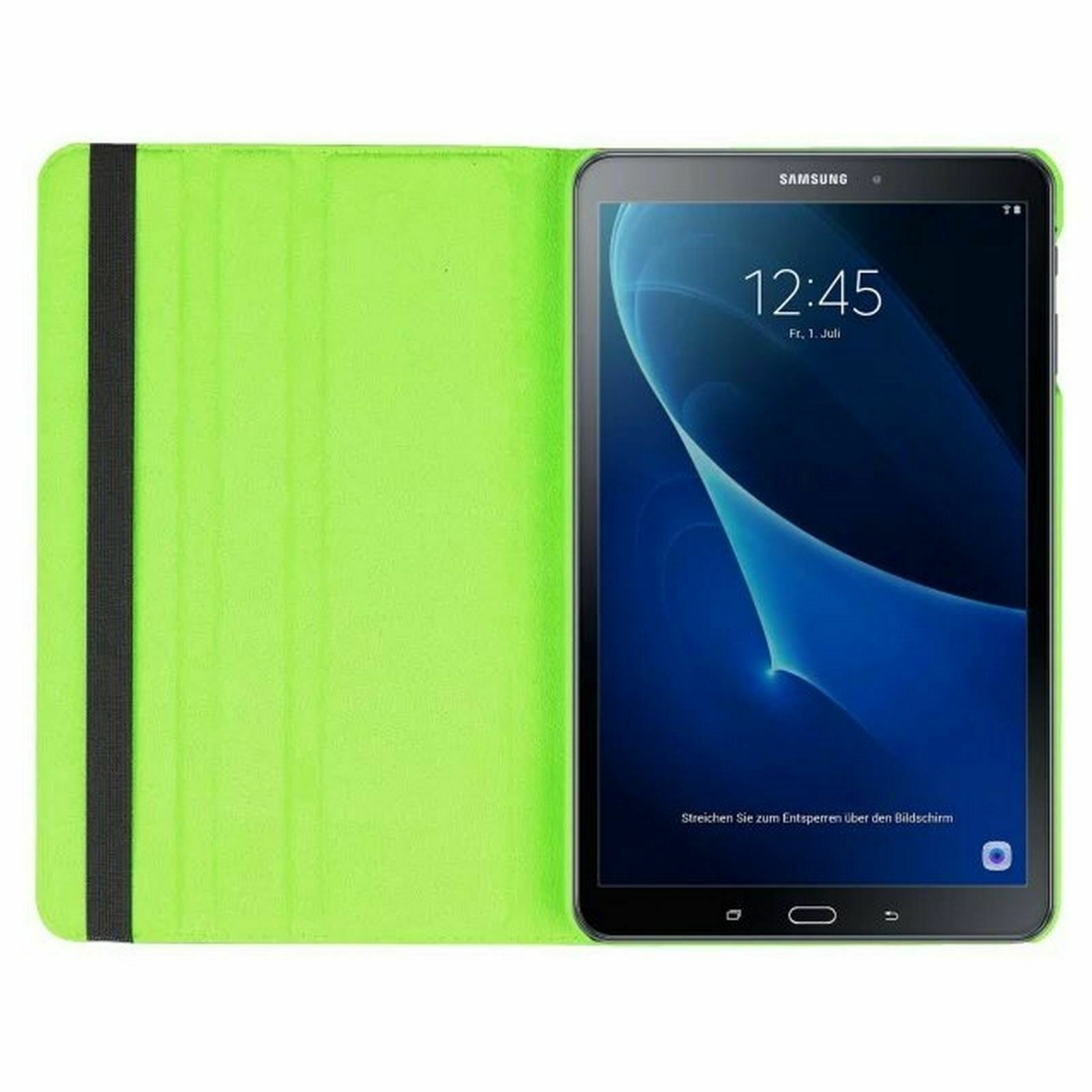thumbnail 31 - Cover-For-Samsung-Galaxy-Tab-A-2016-10-1-SM-T580-SM-T585-Case-Pouch-Case