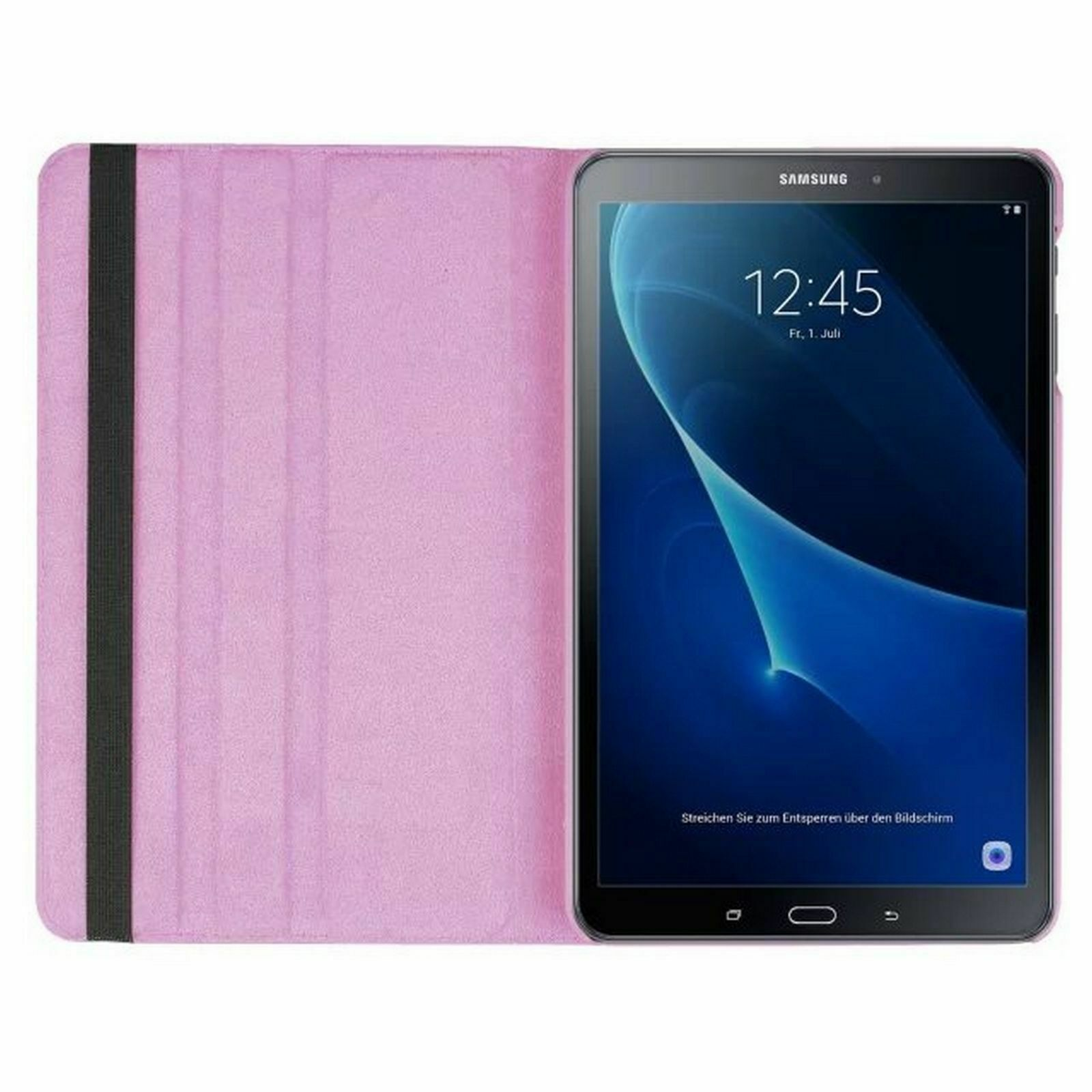 thumbnail 46 - Cover-For-Samsung-Galaxy-Tab-A-2016-10-1-SM-T580-SM-T585-Case-Pouch-Case