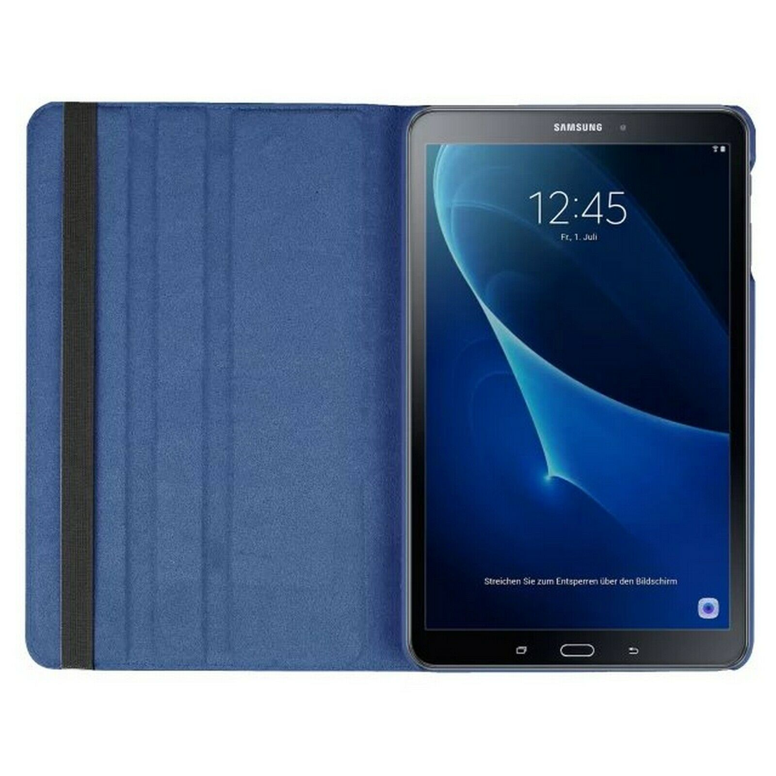 thumbnail 51 - Cover-For-Samsung-Galaxy-Tab-A-2016-10-1-SM-T580-SM-T585-Case-Pouch-Case