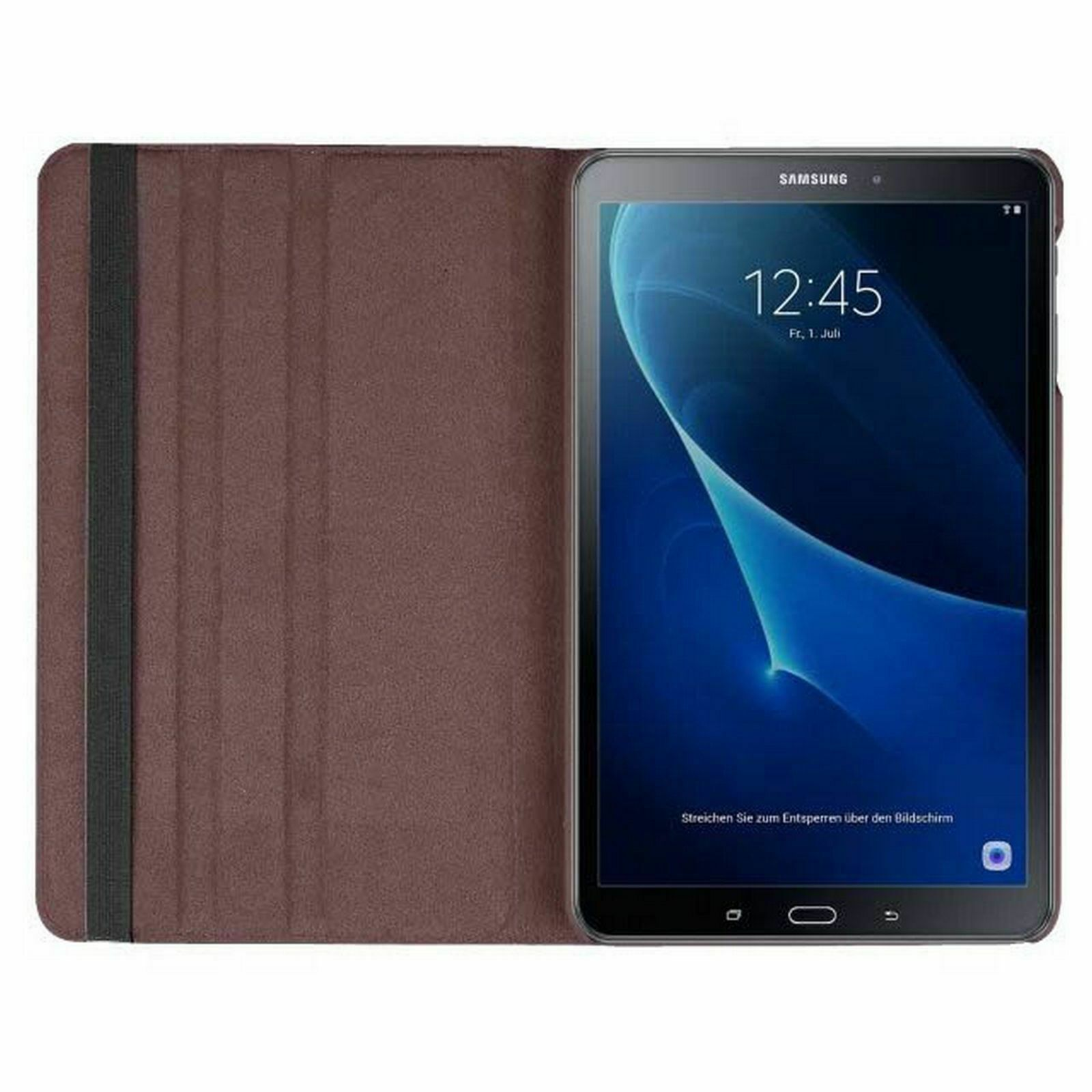 thumbnail 41 - Cover-For-Samsung-Galaxy-Tab-A-2016-10-1-SM-T580-SM-T585-Case-Pouch-Case
