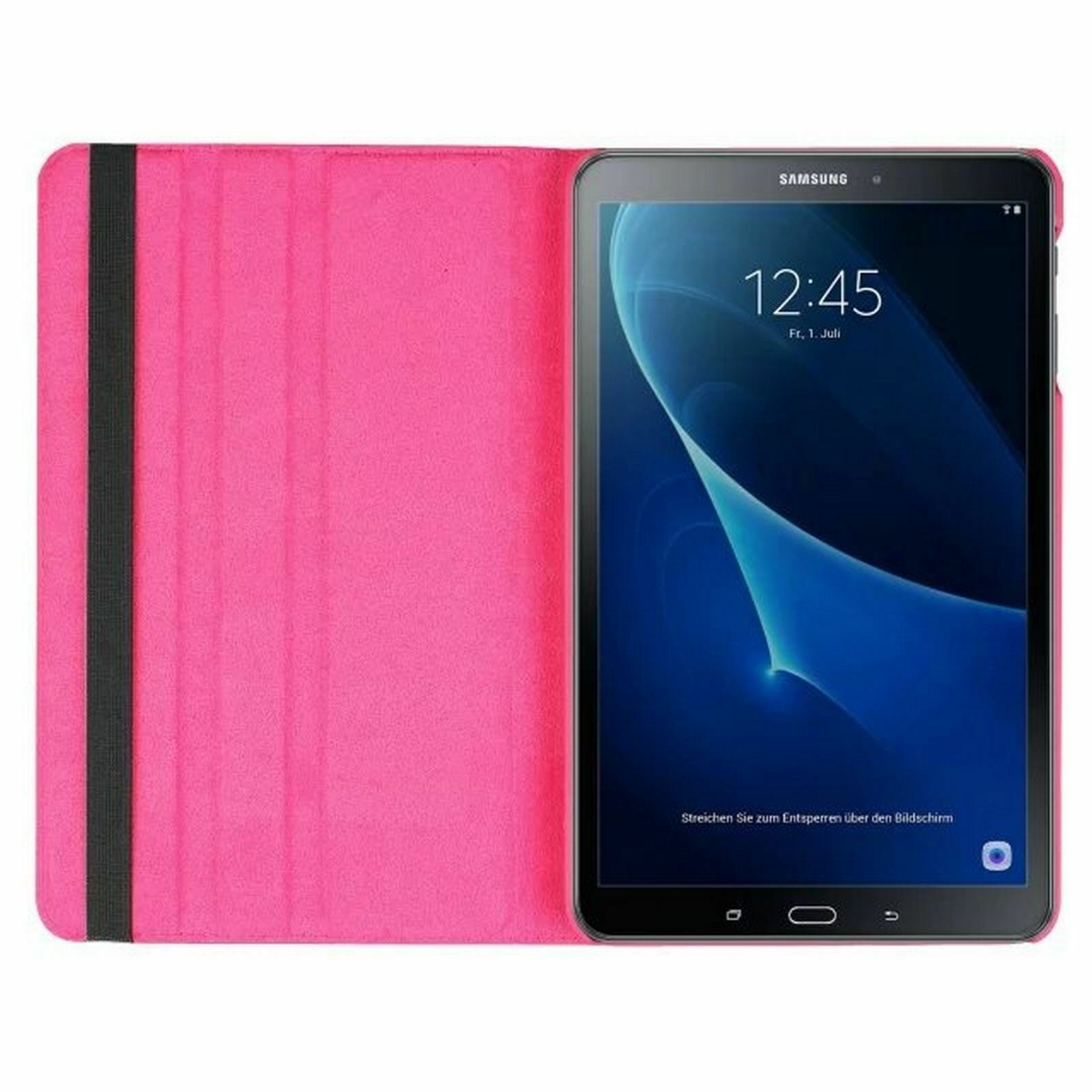 thumbnail 21 - Cover-For-Samsung-Galaxy-Tab-A-2016-10-1-SM-T580-SM-T585-Case-Pouch-Case