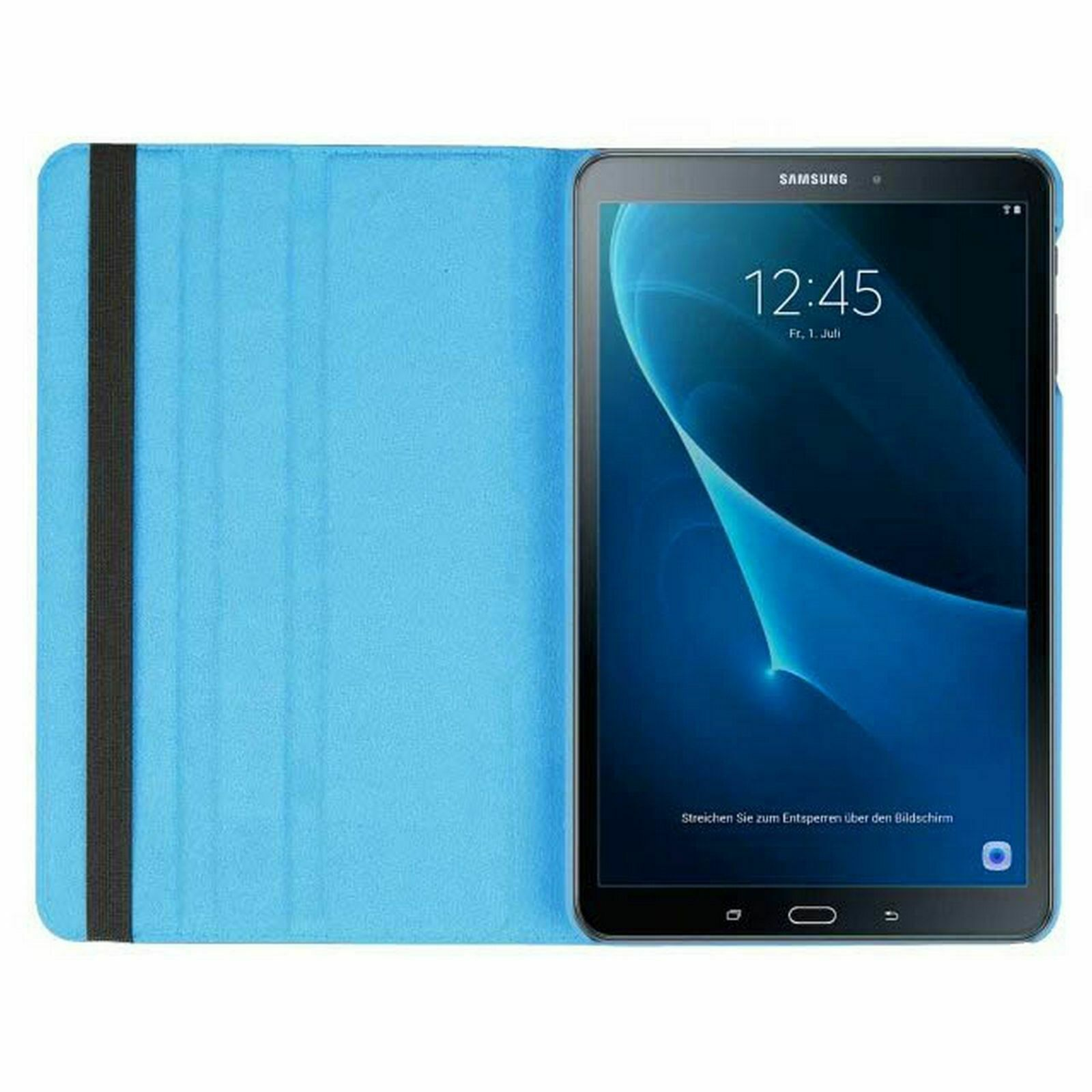 thumbnail 26 - Cover-For-Samsung-Galaxy-Tab-A-2016-10-1-SM-T580-SM-T585-Case-Pouch-Case