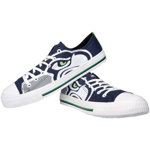 Seattle-Seahawks-Sneakers
