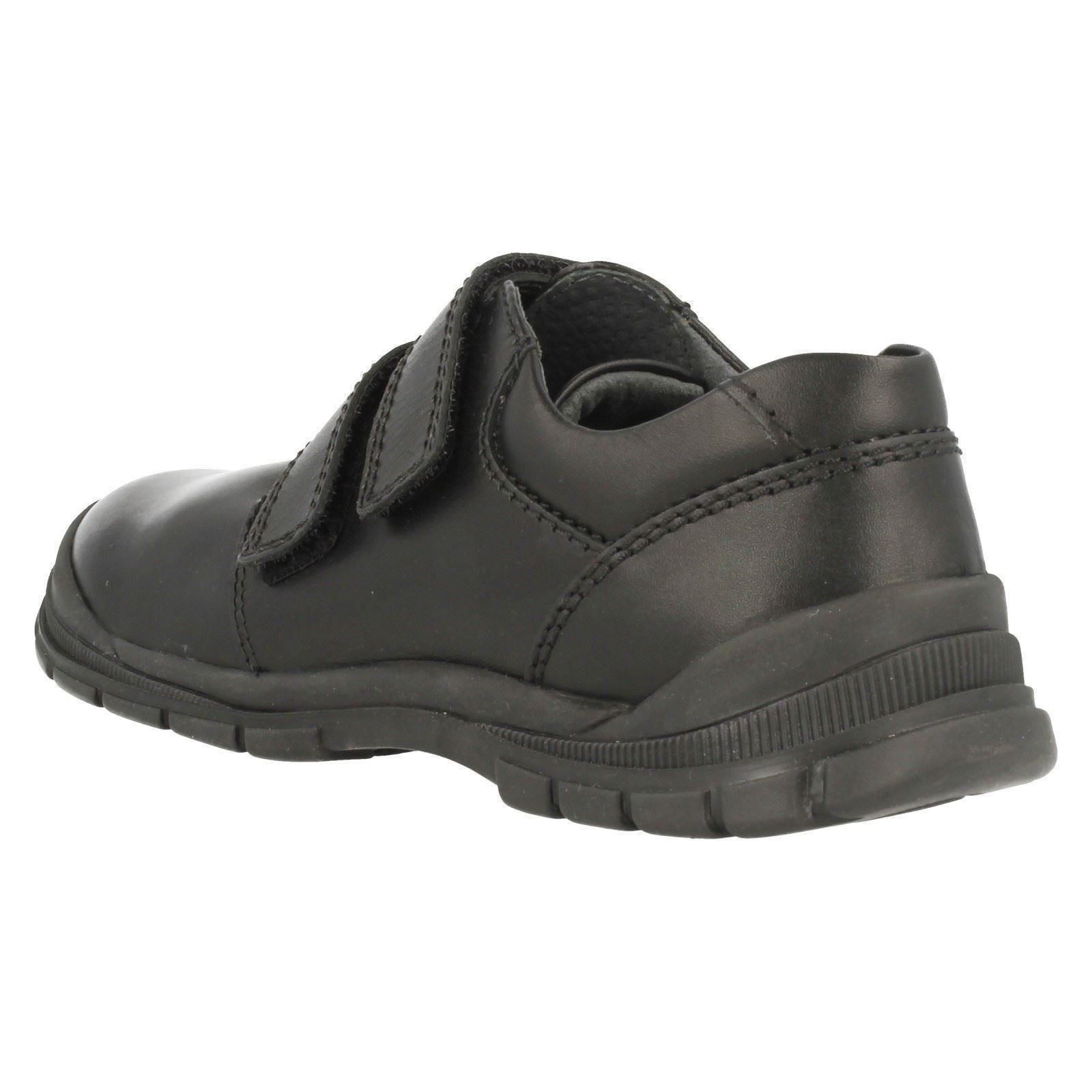 Boys Startrite Scuff Resistant School Shoes /'Engineer/'