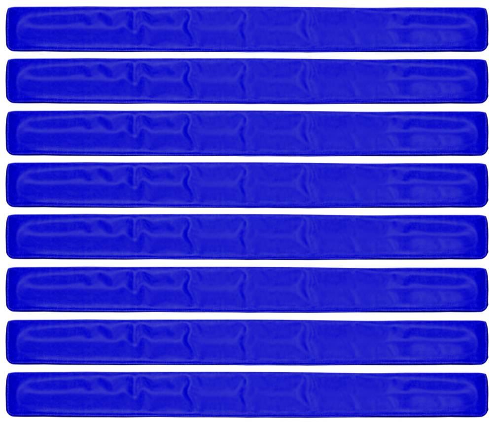 Ensemble-haute-visibilite-Reflective-Tape-Sur-les-poignets-securite-Athletisme