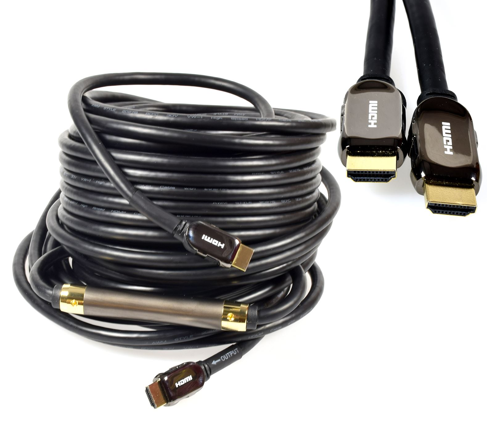 Cavo HDMI ARC e cavo HDMI CEC: cosa significano?